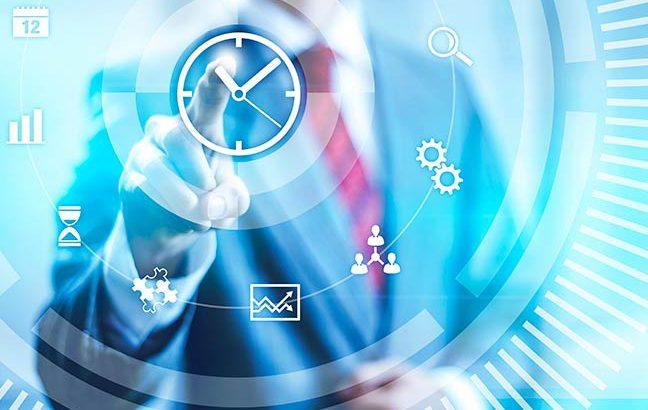 gestão do tempo na empresa